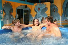 Arnaoutchot Resort & Spa - Domaine Naturiste