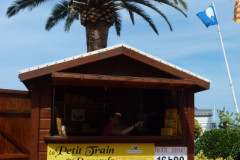 Le Petit Train de Banyuls