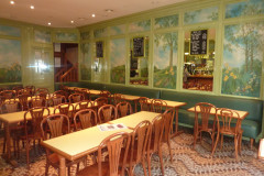 """Café du Centre - """"Chez Sissis"""""""