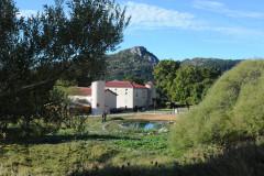 Réserve Biologique des Monts d'Azur