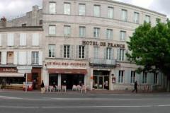 Hôtel de France Citotel