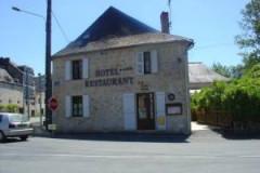 Hôtel Restaurant la Mule Blanche