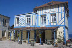 L'Auberge du Vieux Puits