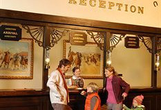 Disney's Hôtel Cheyenne®