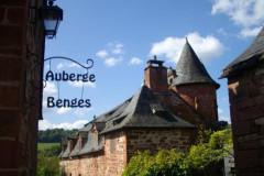 Auberge de Benges