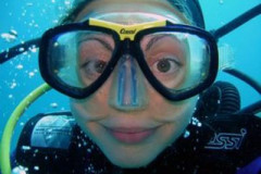 Plongée Bleue Sud