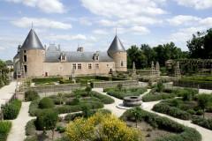 Château-Promenade des Parfums