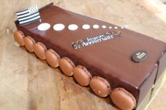 Chocolatier Keretienne