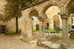 Cloître des Cordeliers de Saint-Emilion