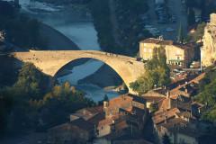 Le Pont Roman