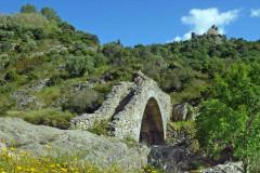 Sentier de découverte du pont des Fées