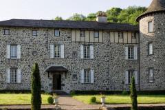 Château de La Moissétie