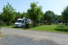 Camping et Village Chalets du Breuil - Aquadis Loisirs - BOURBON-LANCY