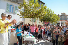 Fêtes traditionnelles de Biot