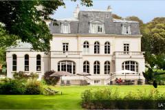 Le Château de la Marine