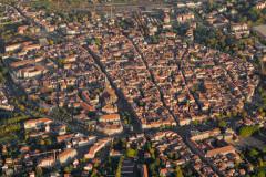 Le quartier de Montferrand