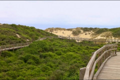 Sentiers pédestres Merlimont