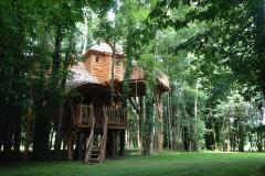 Les Cabanes du Moulin