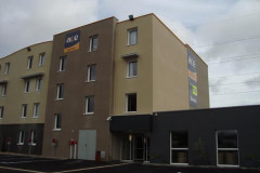 ACE Hôtel Poitiers