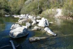 Réserve naturelle des Ramières Val de Drôme