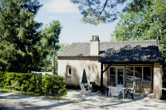 Camping Indigo Sarlat - Les Périères