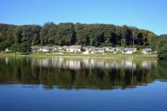 Le Hameau des Lacs