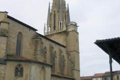 Église Notre-Dame des Neiges