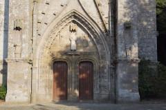 Église paroissiale Saint-Trémeur