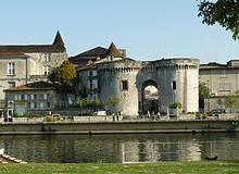 Le Château des Valois