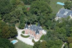 Le Pavillon du Château de Garrevaques