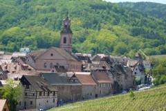 Eglise protestante Sainte-Marguerite