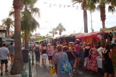 Marché de Sanary