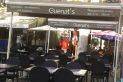 Guenat's