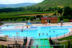 Village Le Garissou