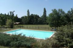 Domaine de la Fontaine de Biron