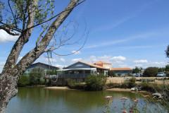 Domaine Résidentiel de plein-air L'Etang de Besse