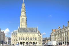 La Grand-Place et la Place des Héros