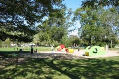 Parc de Gourjade