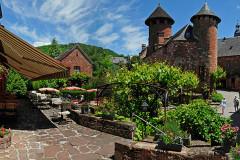 Restaurant Le Relais St Jacques de Compostelle