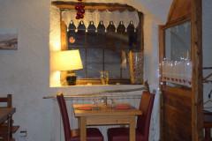 Restaurant Le Creux des Souches
