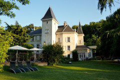 Château Hôtel de la Commanderie