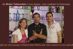 Le Relais Talmondais