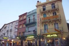 Hôtel La Dorade