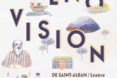 Scénovision de Saint-Alban