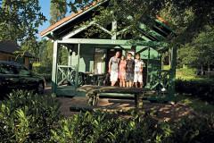 Camping du Lac des Sapins