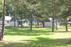 Camping du Lac de Feyt