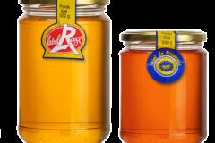 Les miels de provence