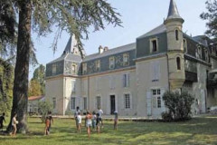 Château d'Allot