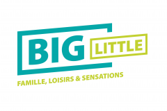 Big Little à Mulhouse : trampoline, laser game, kids parc et escape game