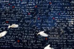 """Le mur des """"je t'aime"""""""